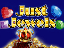 Just Jewels с бонусом