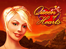 Бонусы за Queen Of Hearts