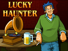 Онлайн игра Lucky Haunter