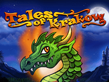 Азартная игра Tales Of Krakow